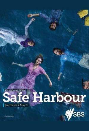 Safe Harbour (season 1)