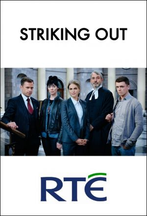 Striking Out (season 2)