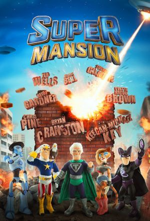 SuperMansion (season 3)