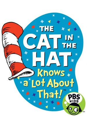 The Cat in the Hat Knows a Lot About That! (season 3)