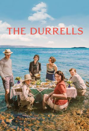 The Durrells (season 3)