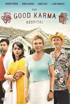 The Good Karma Hospital (season 2)