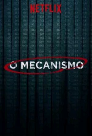 The Mechanism (season 1)