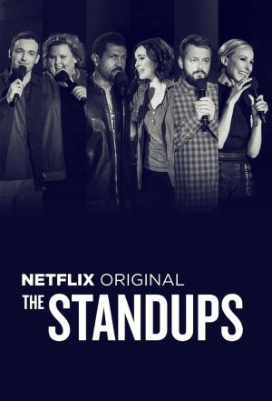 The Standups (season 2)