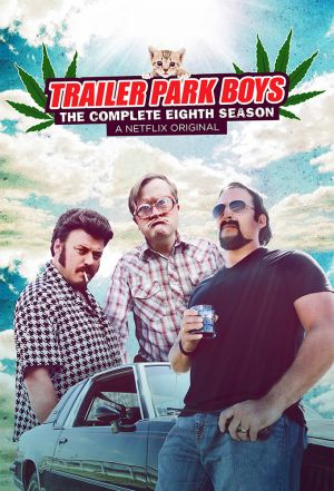 Trailer Park Boys (season 12)