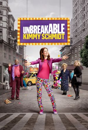 Unbreakable Kimmy Schmidt (season 4)
