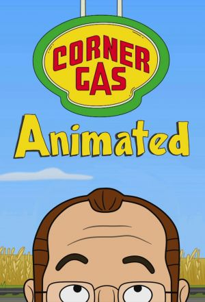 Corner Gas Animated (season 1)