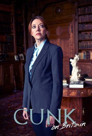 Cunk on Britain (season 1)