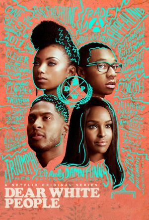 Dear White People (season 2)