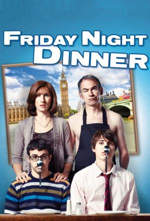 Friday Night Dinner (season 5)