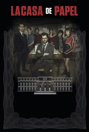 Money Heist (season 1)
