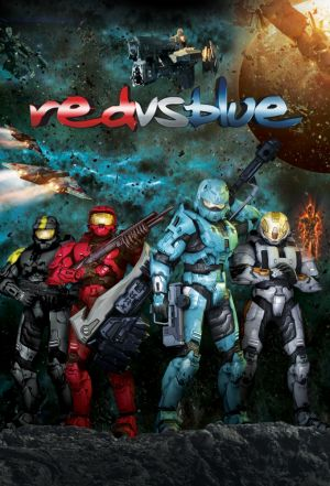 Red vs. Blue (season 16)