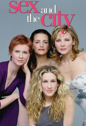 Sex and the City (season 1)
