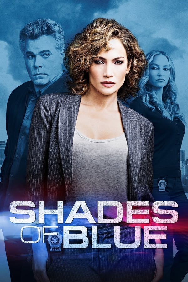 Shades of Blue (season 3)