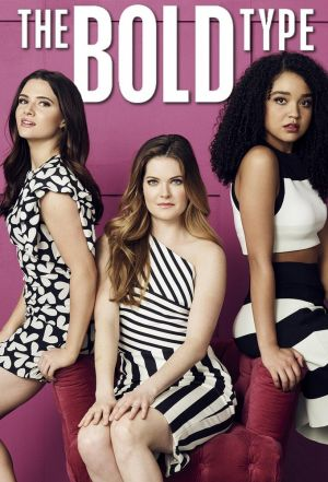 The Bold Type (season 2)