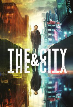 The City & The City (season 1)