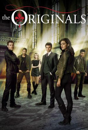 The Originals (season 3)