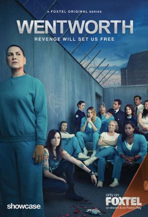 Wentworth (season 6)