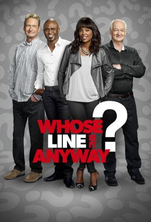 Whose Line is it Anyway? (season 14)