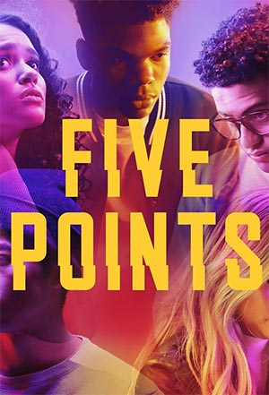 Five Points (season 1)