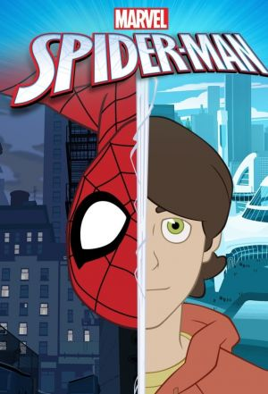 Marvel's Spider-Man (season 2)