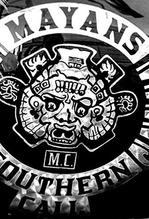 Mayans MC (season 1)