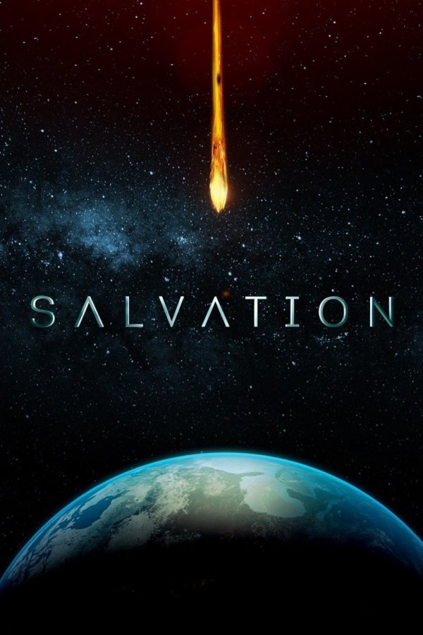 Salvation (season 2)