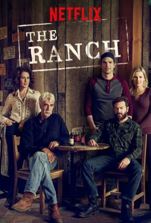 The Ranch (season 3)