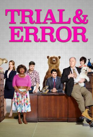 Trial & Error (season 2)