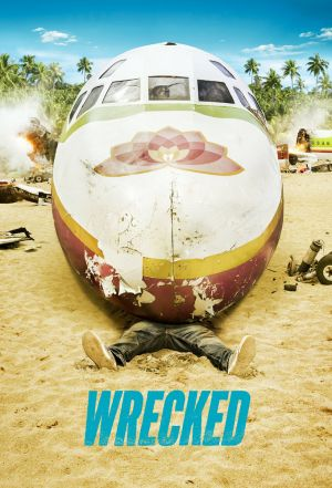 Wrecked (season 3)