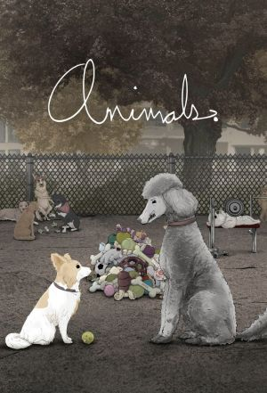 Animals. (season 3)