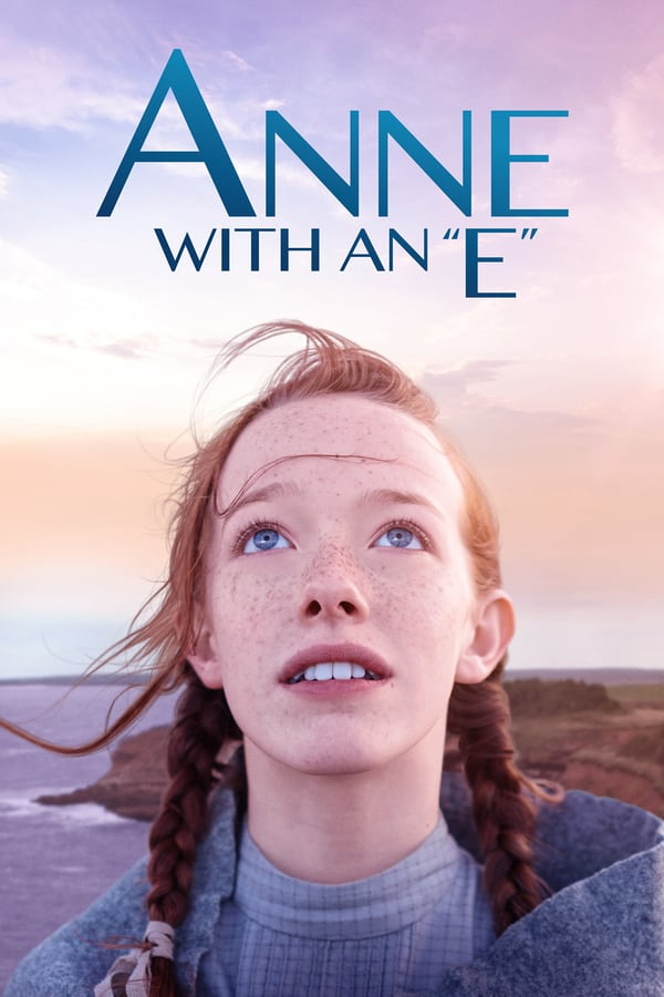 Anne with an E (season 3)