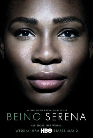 Being Serena (season 1)