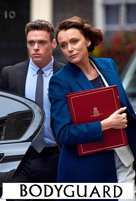 Bodyguard (season 1)