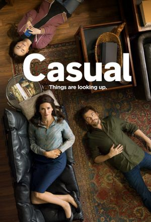 Casual (season 4)