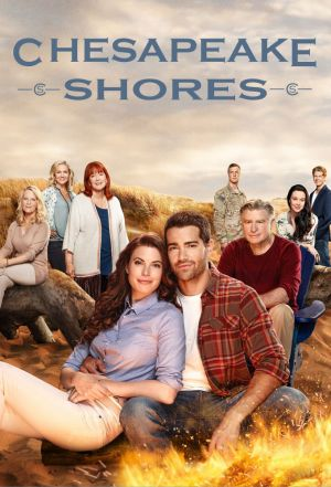 Chesapeake Shores (season 3)