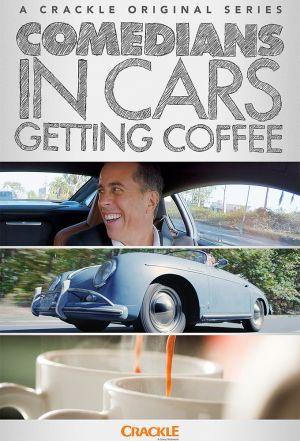 Comedians in Cars Getting Coffee (season 10)