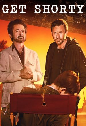Get Shorty (season 2)