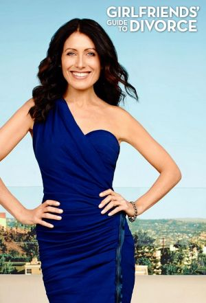 Girlfriends' Guide to Divorce (season 5)