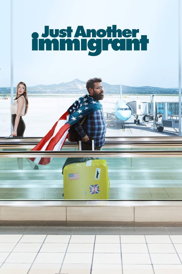 Just Another Immigrant (season 1)