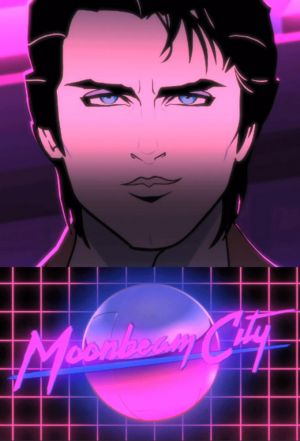 Moonbeam City (season 1)