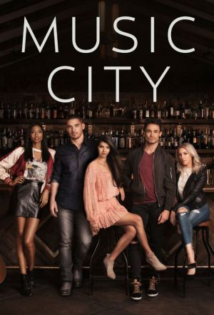 Music City (season 1)