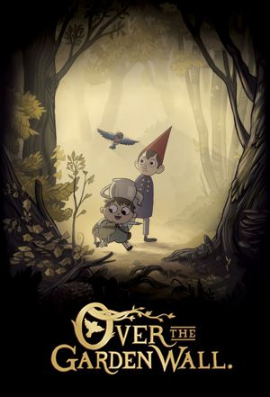Over the Garden Wall (season 1)