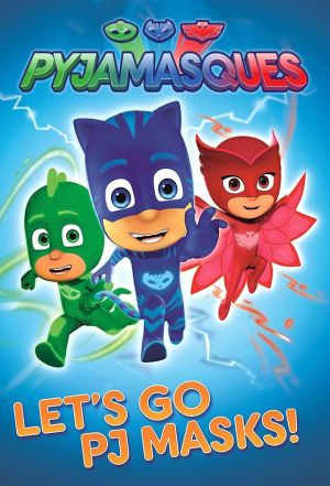 PJ Masks (season 2)