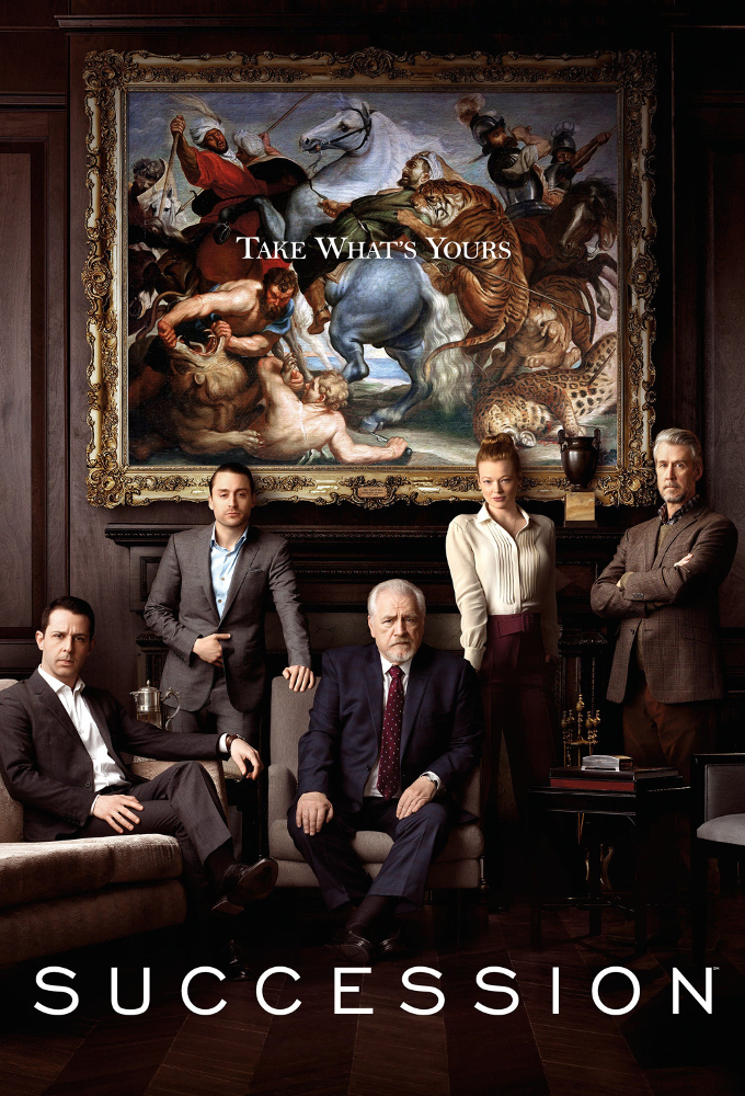 Succession (season 1)