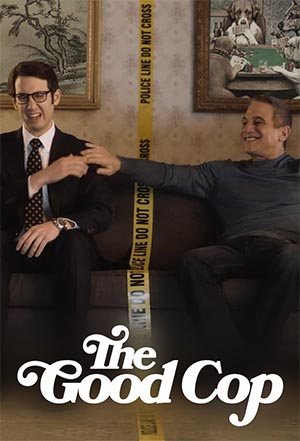 The Good Cop (season 1)