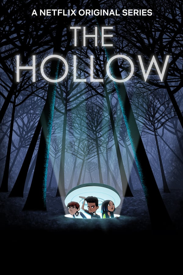The Hollow (season 1)