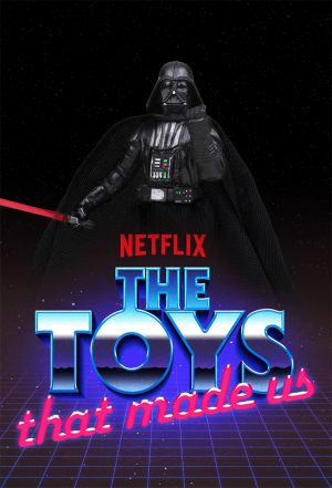 The Toys That Made Us (season 2)
