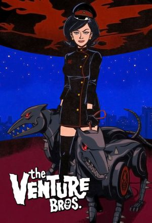 The Venture Bros. (season 7)