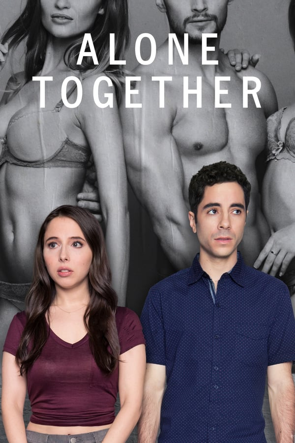 Alone Together (season 2)